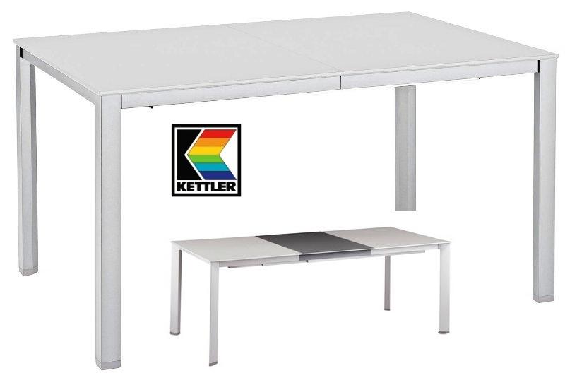 loft tisch kettalux gr e b t 160 95 cm und 140 95 cm in pictures to pin on pinterest. Black Bedroom Furniture Sets. Home Design Ideas