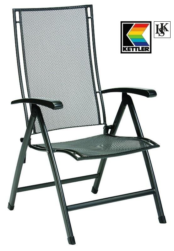 kettler hks gartenm bel set alu kettalux lofttisch schiefernoptik 6 sessel quito ebay. Black Bedroom Furniture Sets. Home Design Ideas