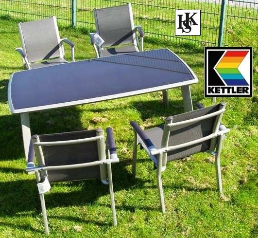 Gartenmobel Kreis Neuss : Kettler Gartenmöbelgruppen Loungegruppen KomplettSets Sessel Tisch