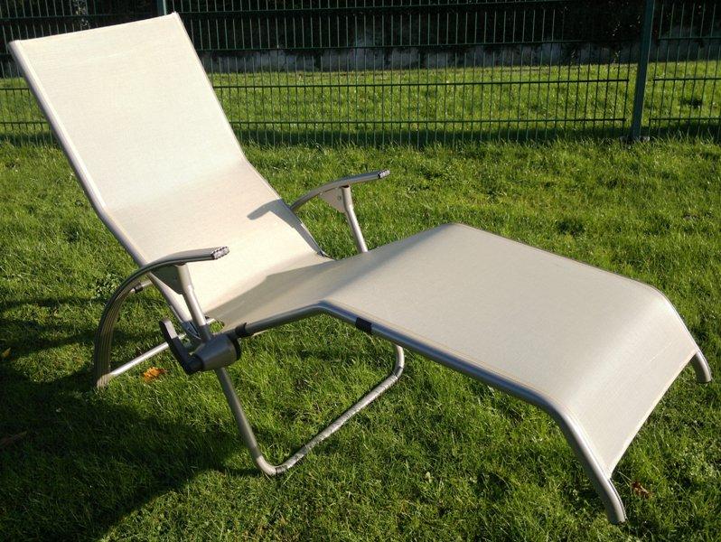 kettler hks alu b derliege tampa champagner goldfish 01710 620 doppelpack 2stck ebay. Black Bedroom Furniture Sets. Home Design Ideas