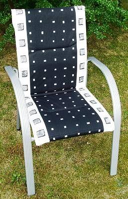 kettler auflage f r tampa stapelsessel niedriglehner. Black Bedroom Furniture Sets. Home Design Ideas