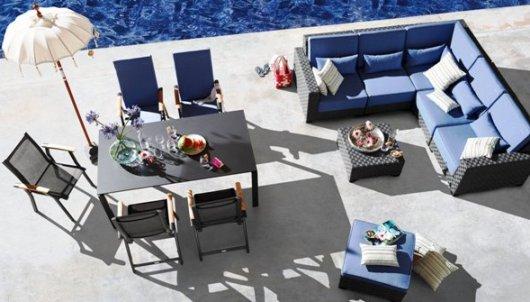 Gartenmobel Rattan Esstisch : Kettler Gartenmöbelgruppen Loungegruppen KomplettSets Sessel Tisch