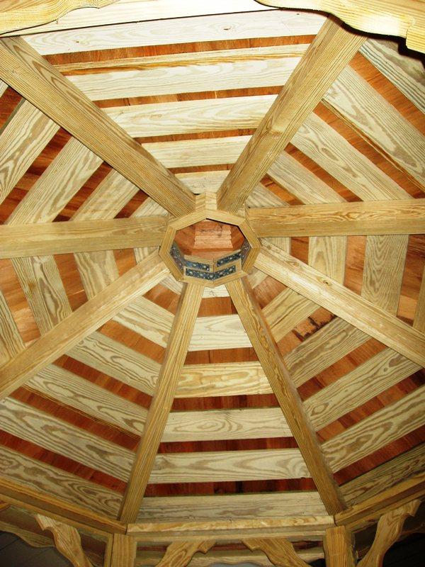 kÜppa holzpavillon pavillon ausstellungspavillon neu | ebay,