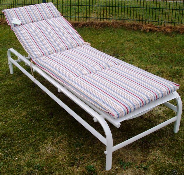 kettler hks liegenauflage rollliegen auflage frei haus ebay. Black Bedroom Furniture Sets. Home Design Ideas
