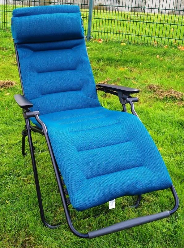 Lafuma Relaxsessel Relaxliege Futura Aircomfort