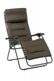 LAFUMA RELAXSESSEL RELAXLIEGE RSX CLIP AIRCOMFORT TAUPE LFM 2038-7057