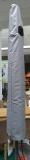 AQUASHIELD SCHUTZHÜLLE SCHIRMHAUBE ABDECKHAUBE SCHIRMSAFE SCHUTZHAUBE für Sonnenschirm bis 300 cm