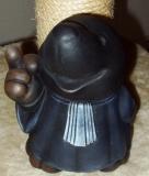 MAULWURF-PRIESTER PATER PASTOR PREDIGER