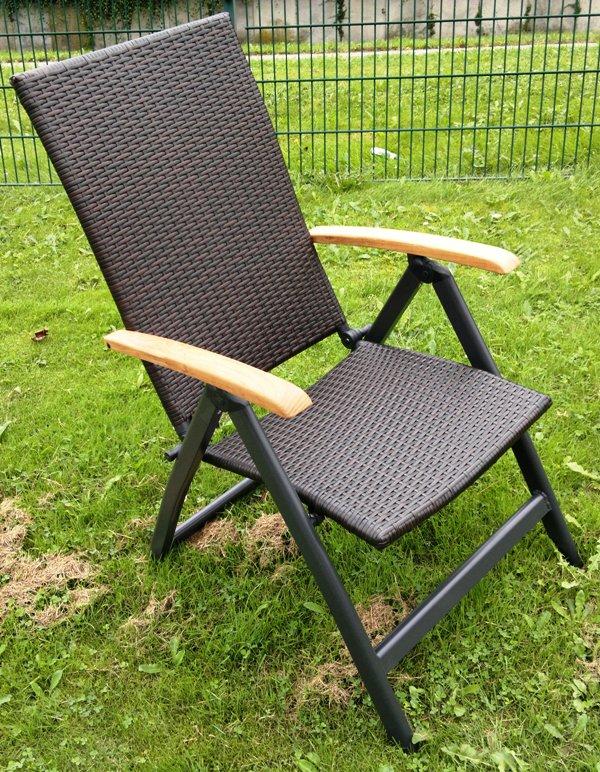 kettler tisch sunny smart aluflecht sessel multipositionssessel montana 7 er set ebay. Black Bedroom Furniture Sets. Home Design Ideas